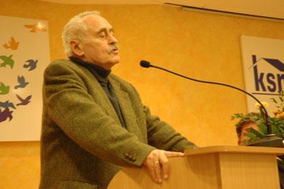 O utrzymanie funduszu remontowego na dotychczasowym poziomie apelował Jerzy Doniec