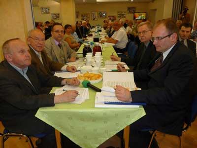 Komisja Wnioskowa Zebrania Przedstawcieli KSM