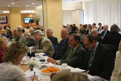 W Zebraniu KSM uczestniczyło 86 przedstawicieli